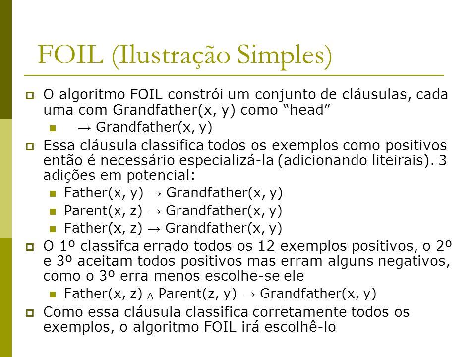 FOIL (Ilustração Simples)