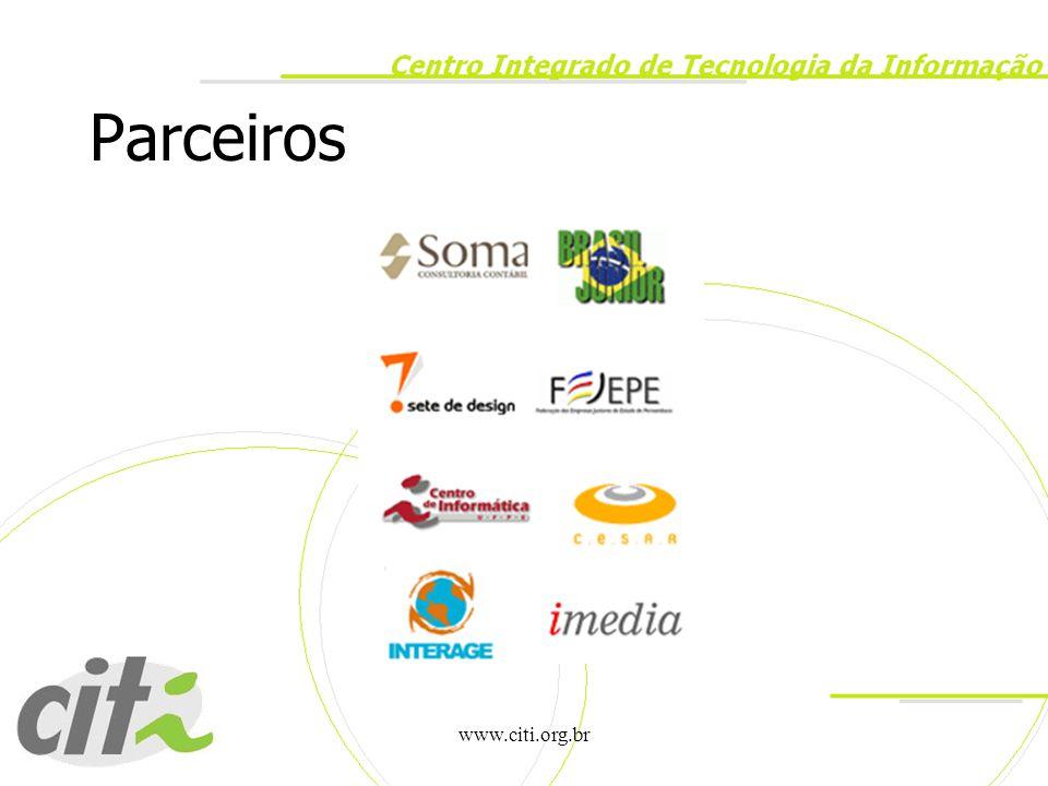 Parceiros www.citi.org.br