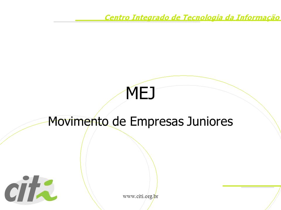 Movimento de Empresas Juniores