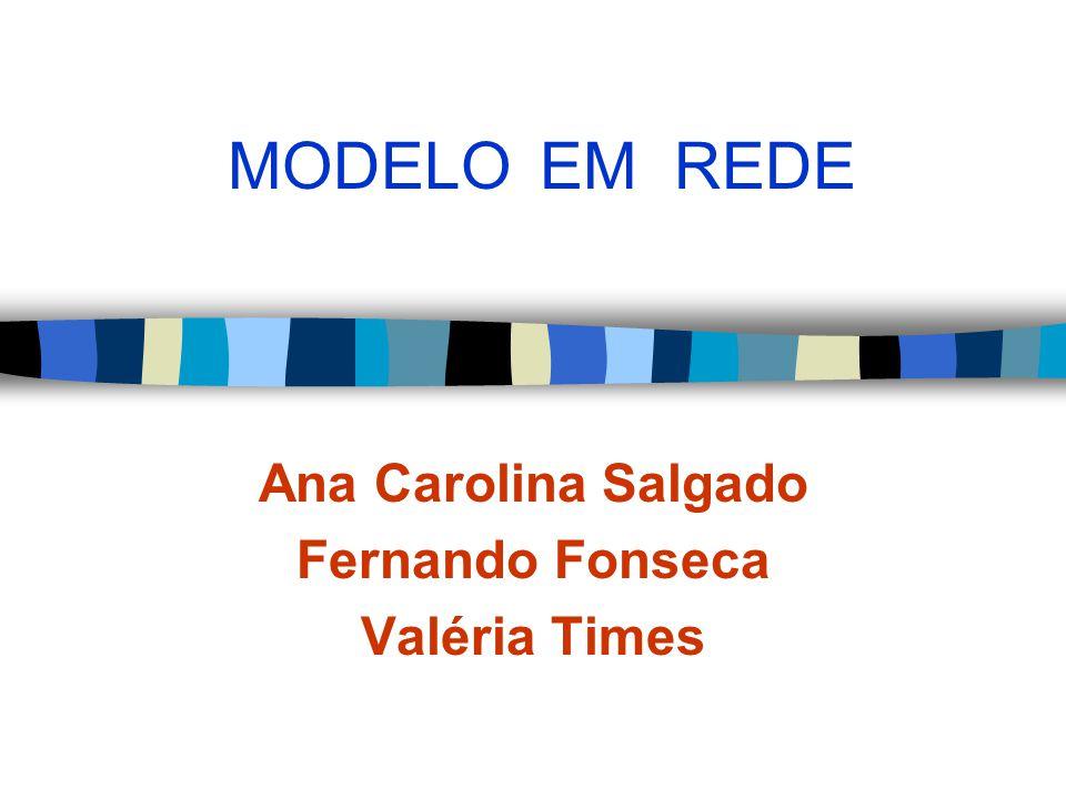 Ana Carolina Salgado Fernando Fonseca Valéria Times
