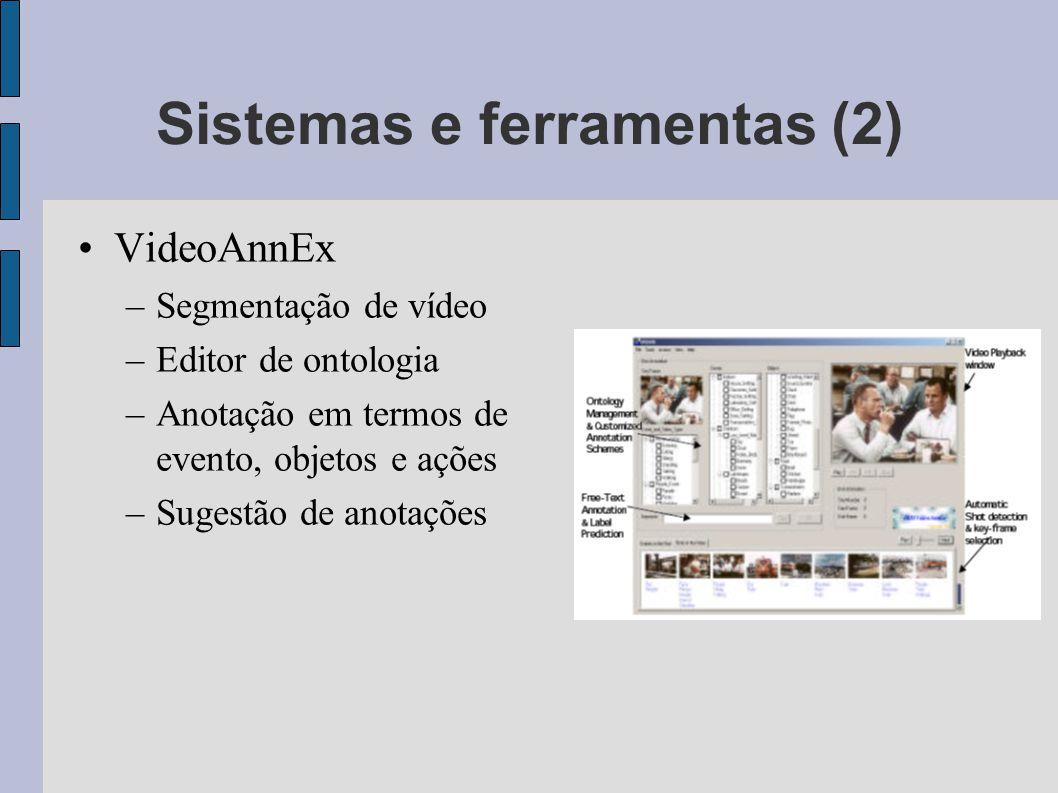 Sistemas e ferramentas (2)