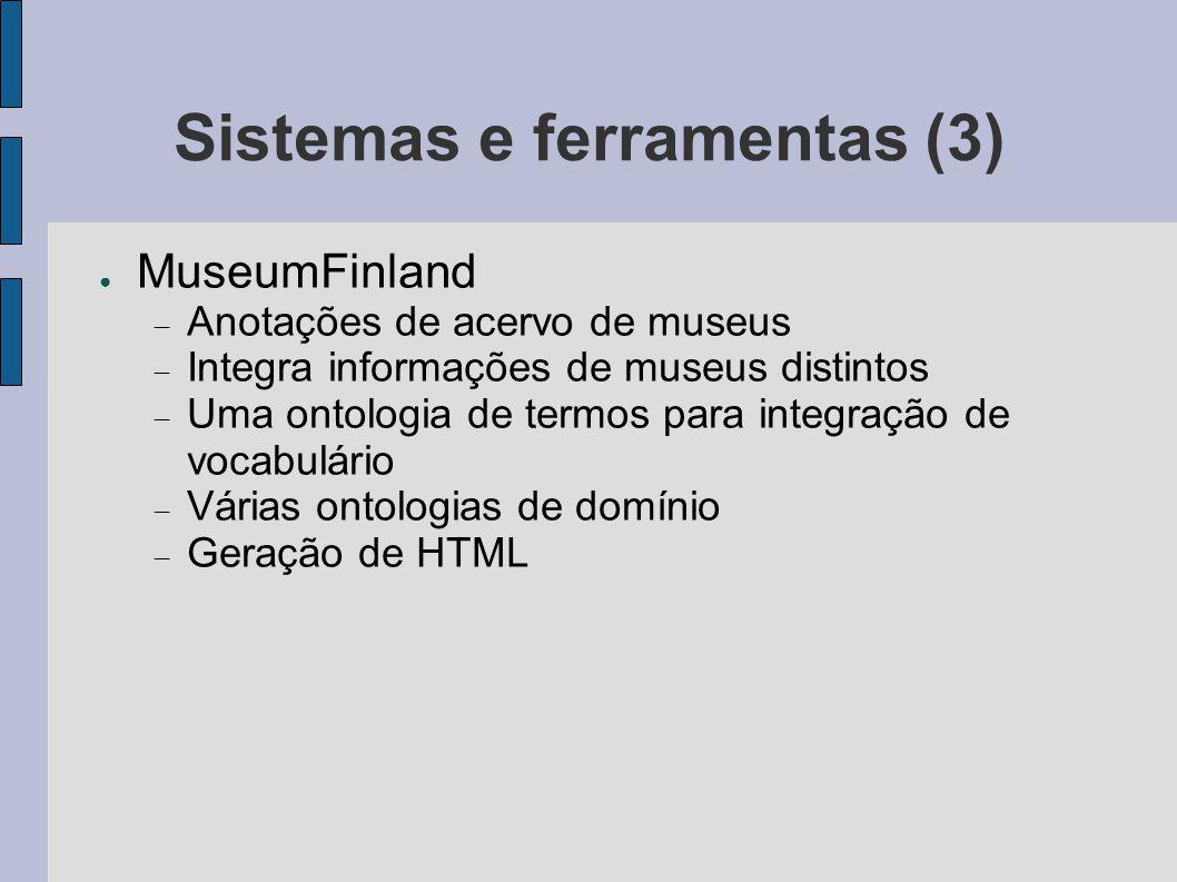 Sistemas e ferramentas (3)