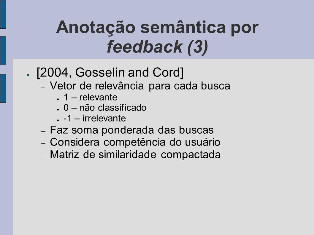 Anotação semântica por feedback (3)