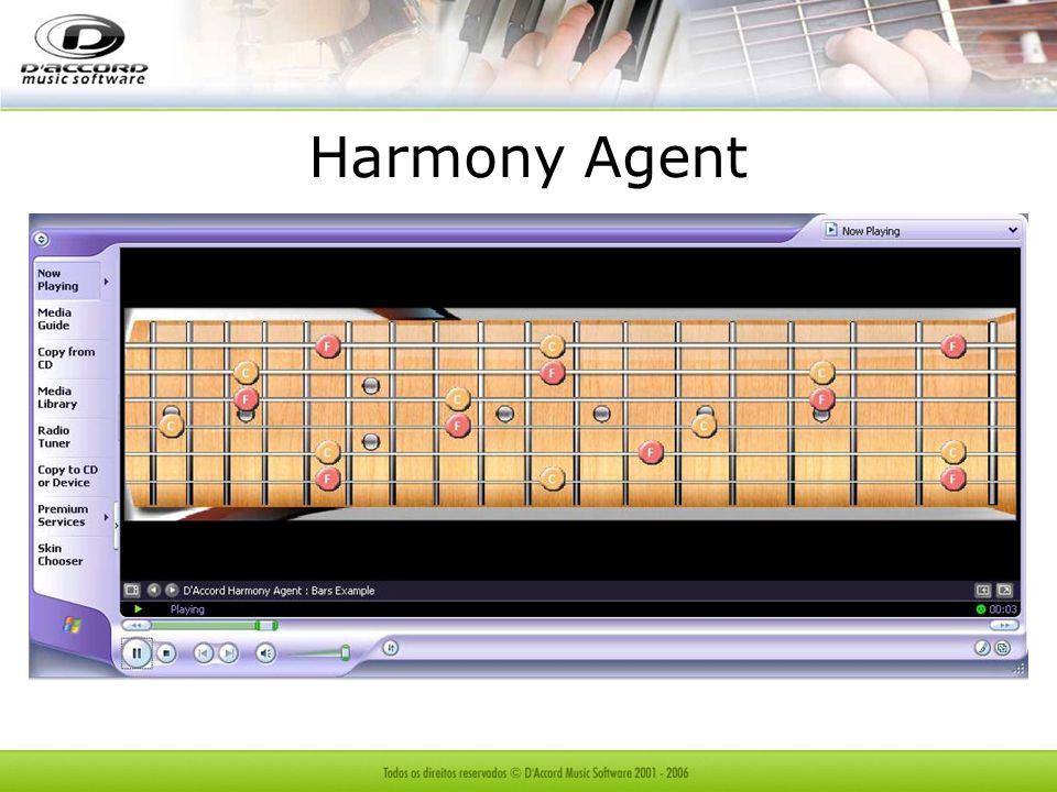 Harmony Agent