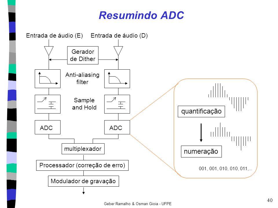 Processador (correção de erro)