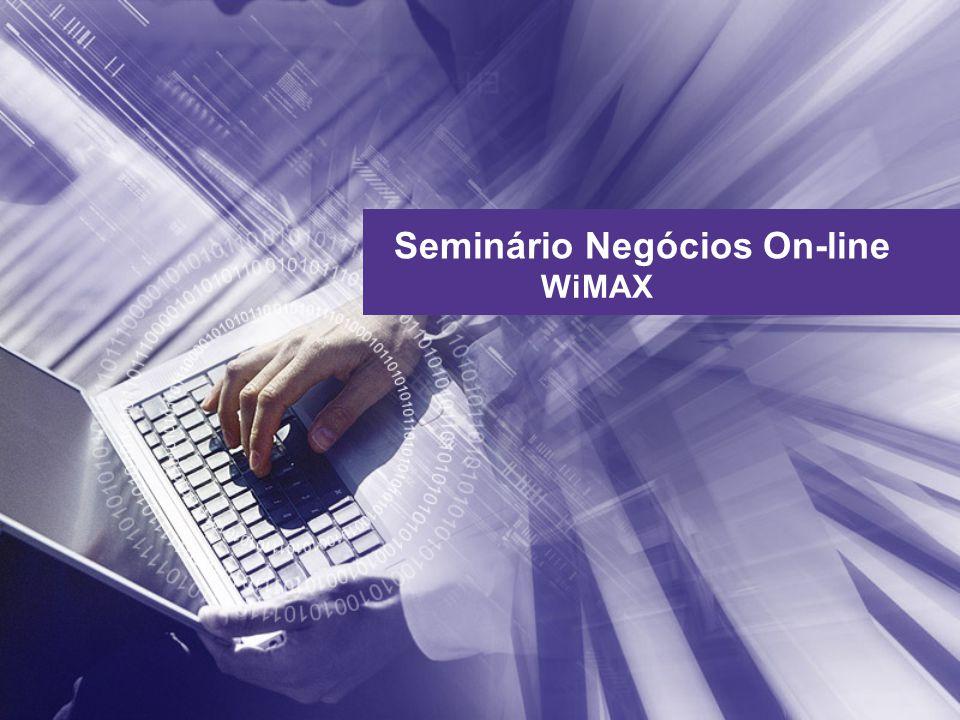 Seminário Negócios On-line