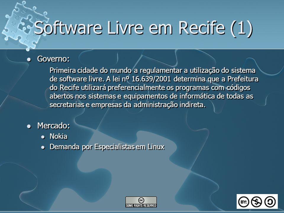 Software Livre em Recife (1)