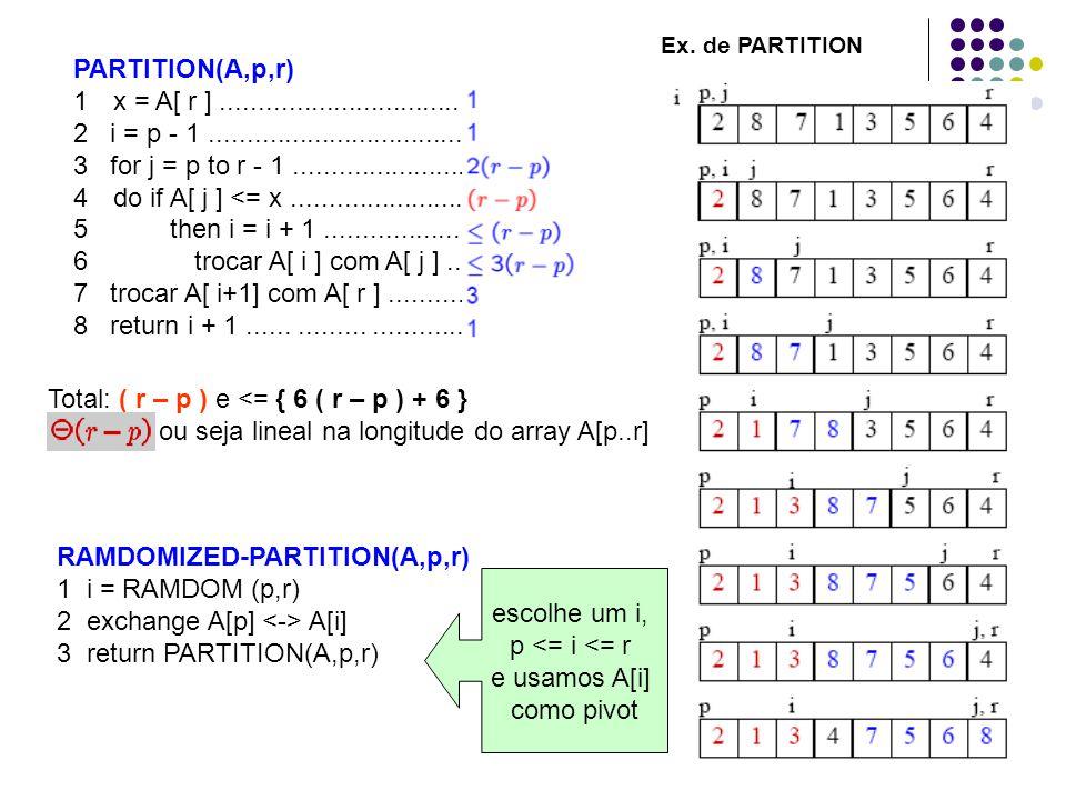 Total: ( r – p ) e <= { 6 ( r – p ) + 6 }