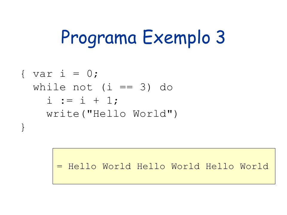 = Hello World Hello World Hello World