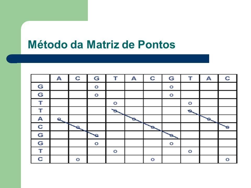 Método da Matriz de Pontos