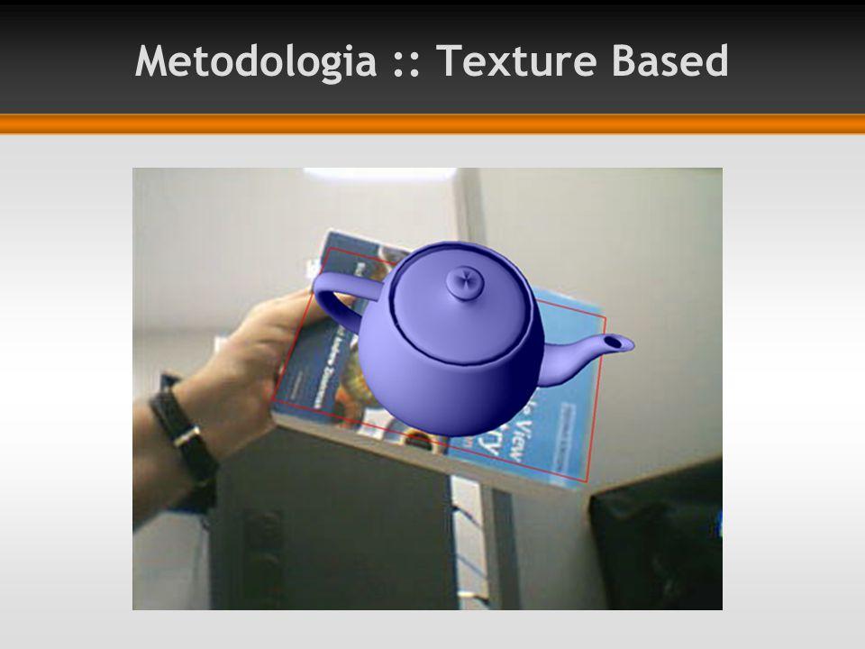 Metodologia :: Texture Based