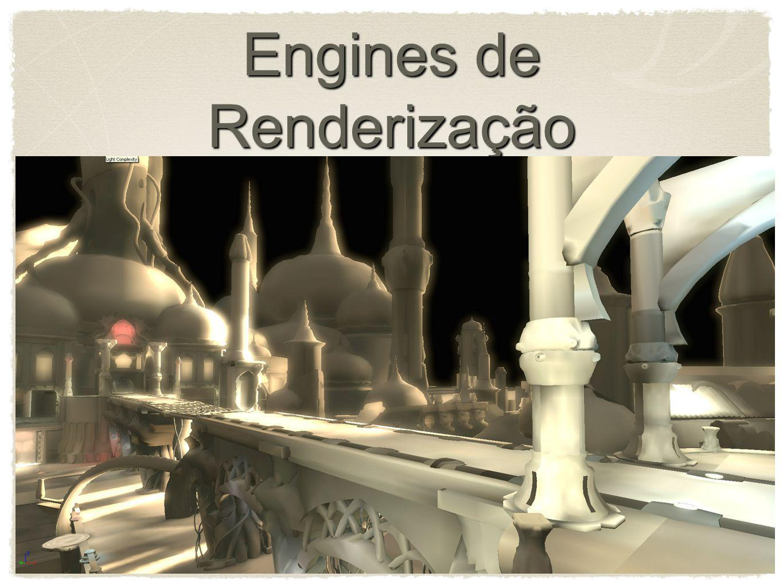 Engines de Renderização