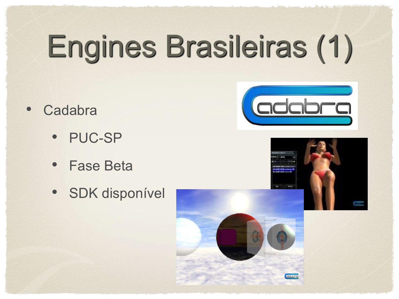 Engines Brasileiras (1)