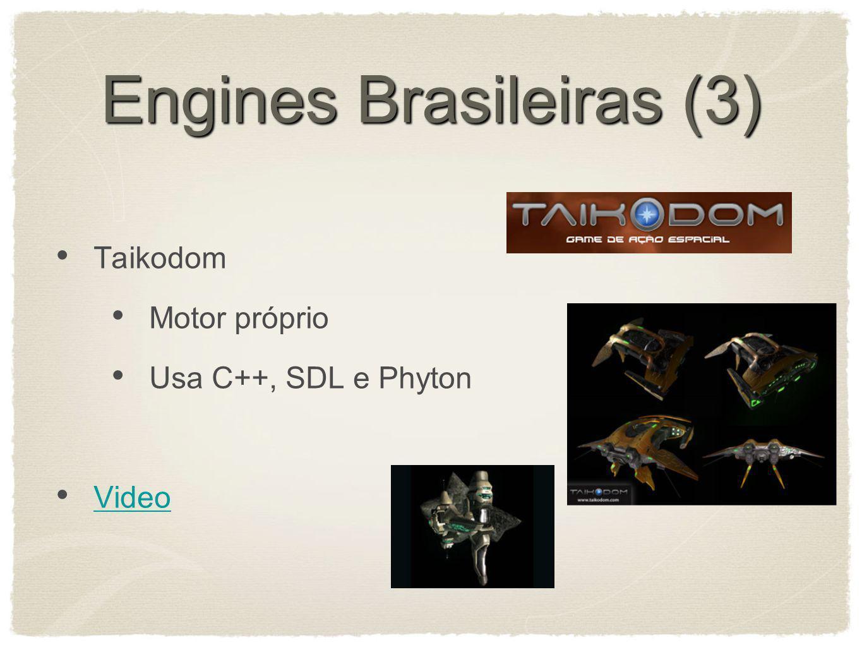 Engines Brasileiras (3)