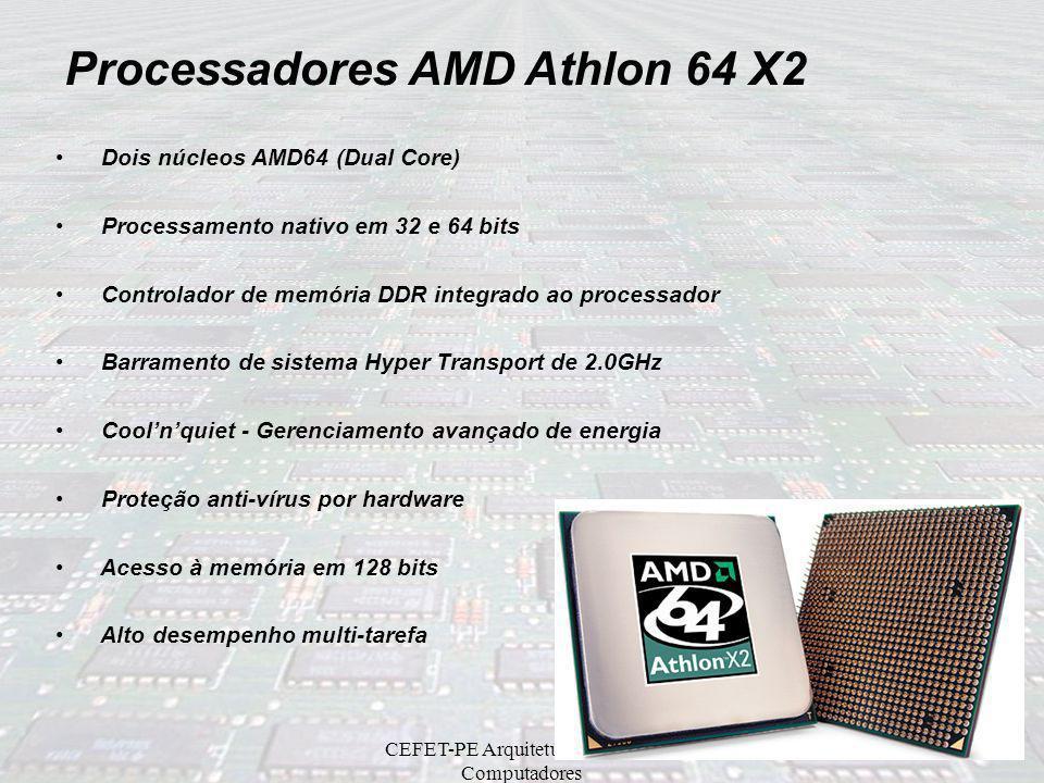 Processadores AMD Athlon 64 X2