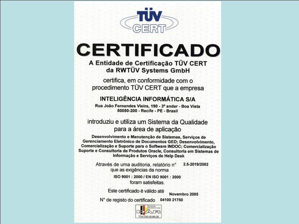 ISO 9001:2000 / ISO 90003