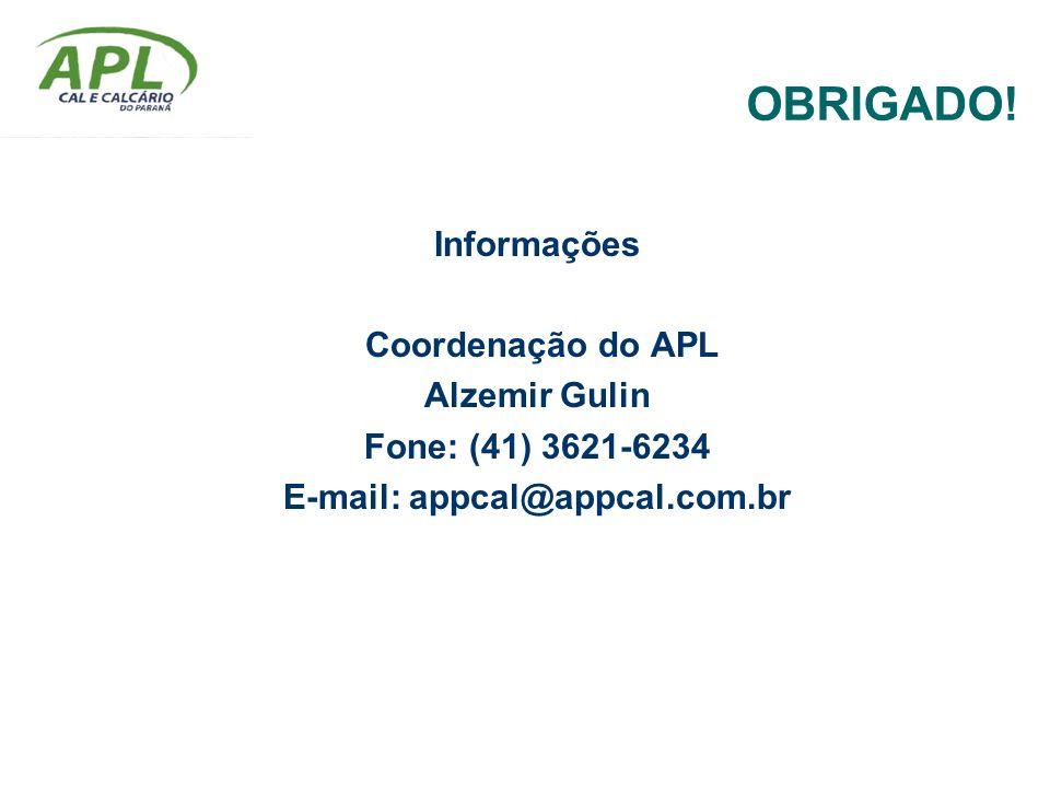 E-mail: appcal@appcal.com.br