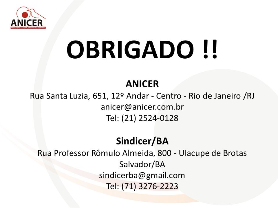 Rua Professor Rômulo Almeida, 800 - Ulacupe de Brotas Salvador/BA