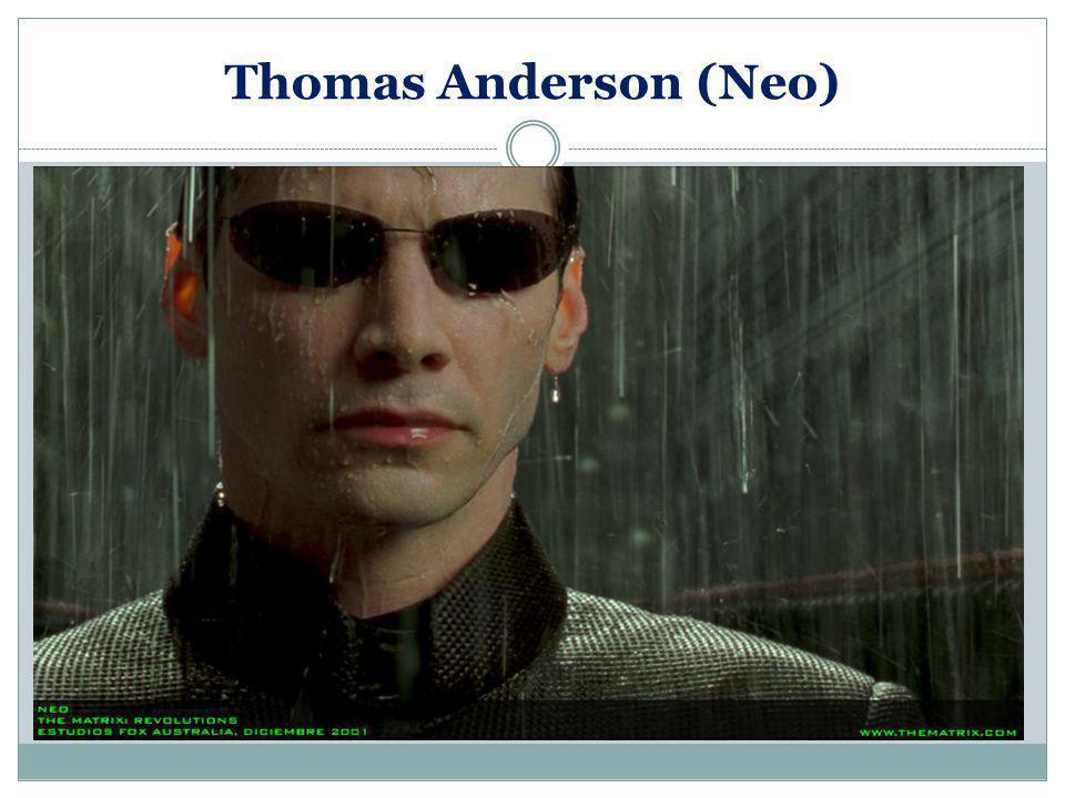 Thomas Anderson (Neo)