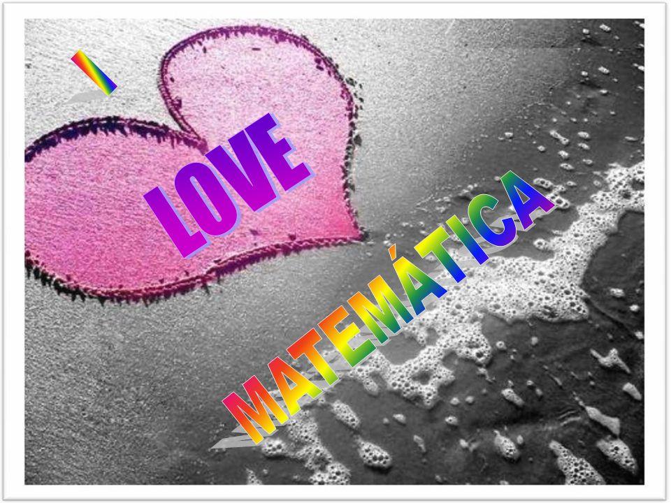 I LOVE MATEMÁTICA