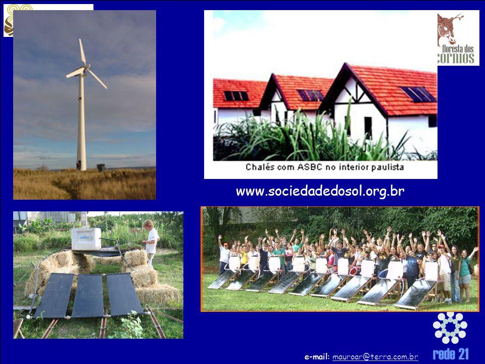 www.sociedadedosol.org.br e-mail: mauroar@terra.com.br
