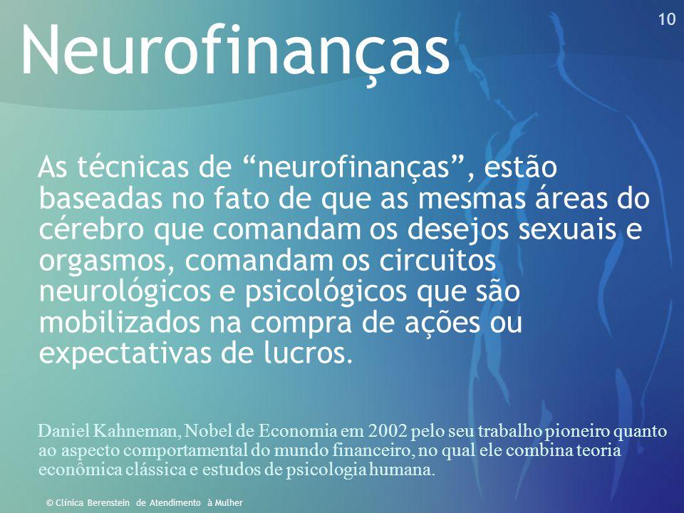 Neurofinanças