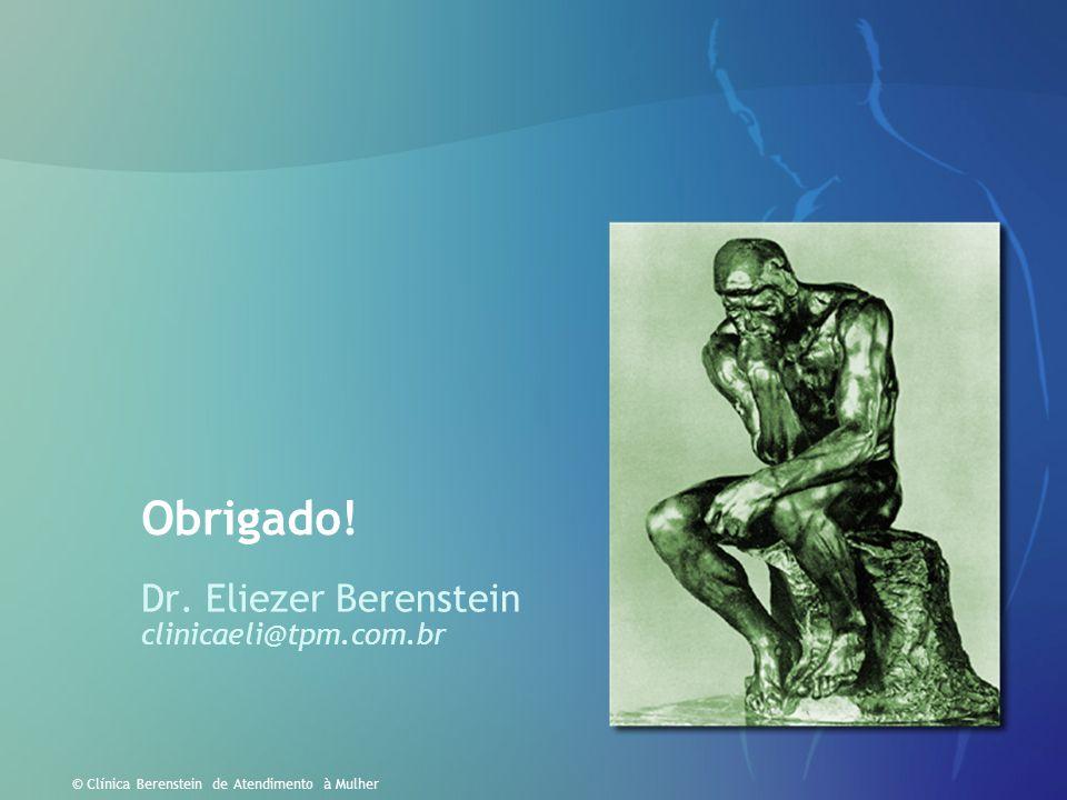 Dr. Eliezer Berenstein clinicaeli@tpm.com.br