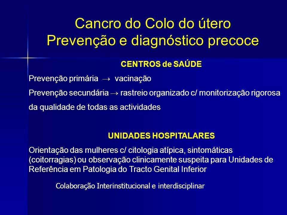 UNIDADES HOSPITALARES