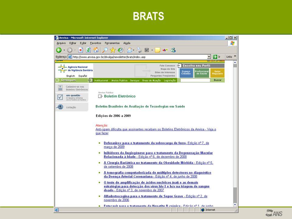 BRATS