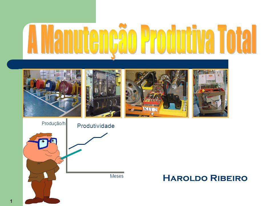 A Manutenção Produtiva Total