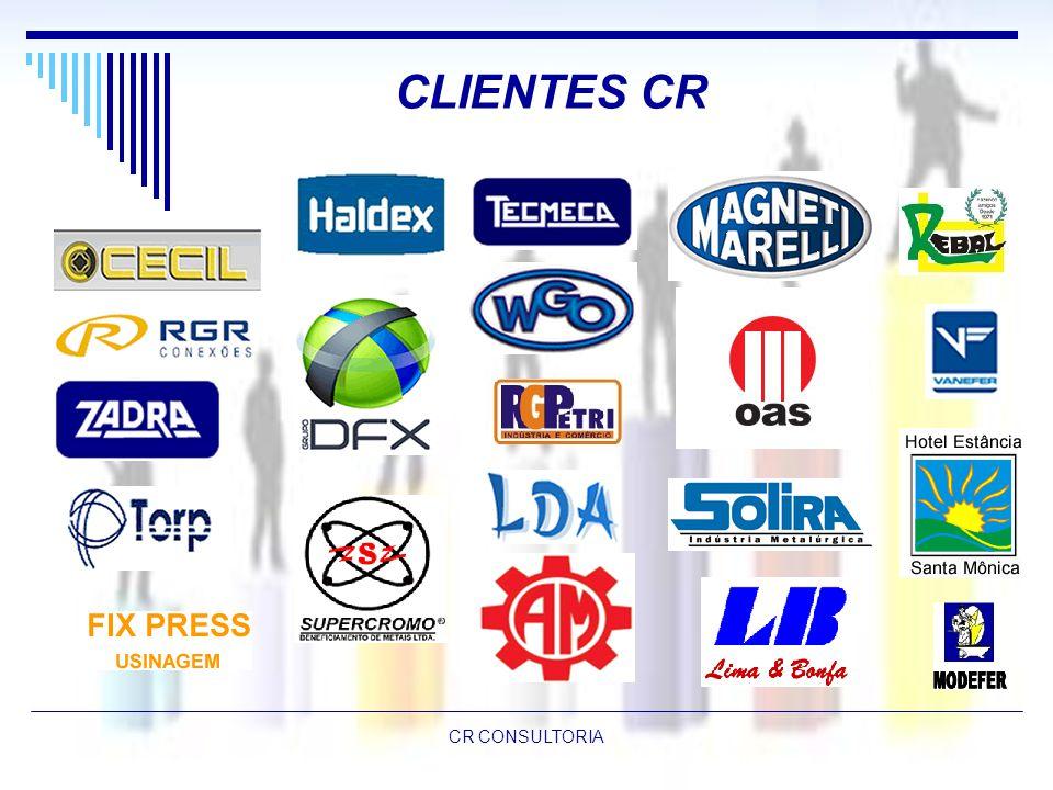 CLIENTES CR CR CONSULTORIA