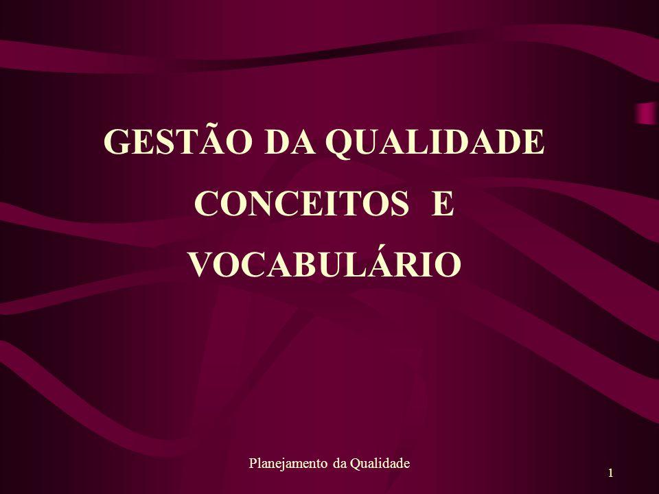 CONCEITOS E VOCABULÁRIO