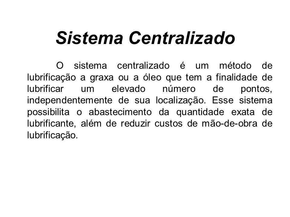 Sistema Centralizado