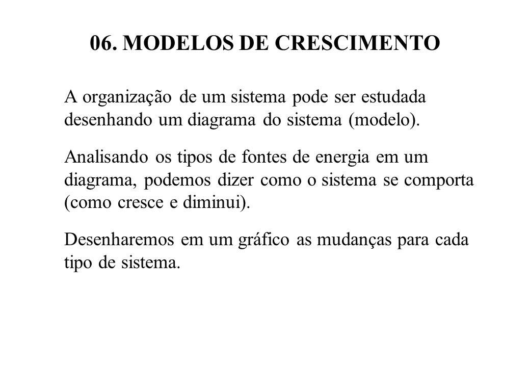 06. MODELOS DE CRESCIMENTO