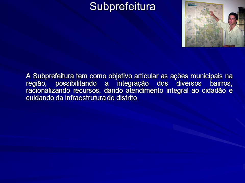 Subprefeitura