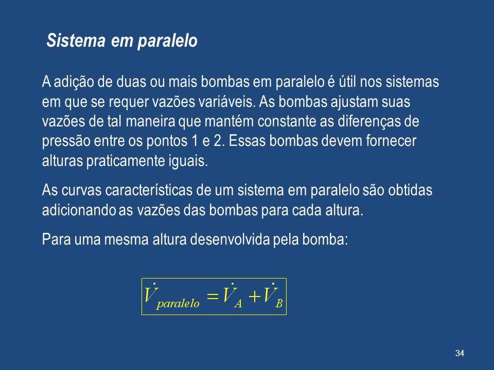 Sistema em paralelo