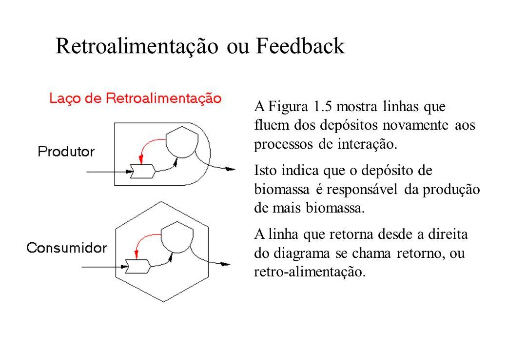 Retroalimentação ou Feedback