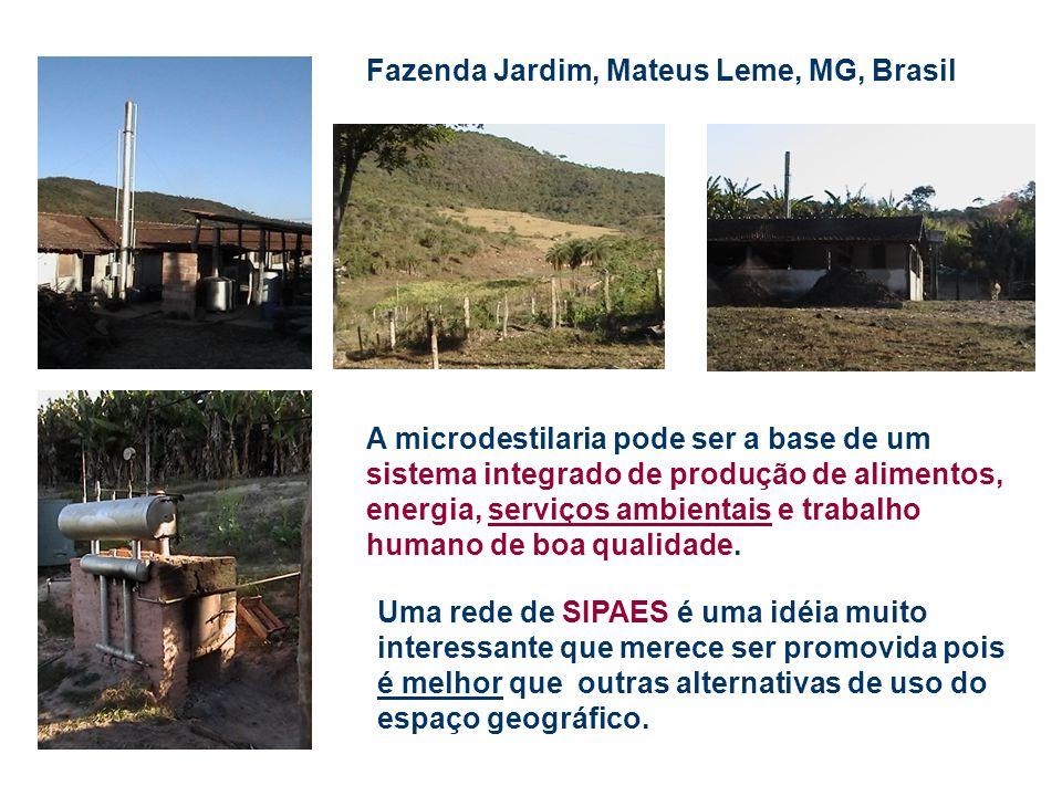 Fazenda Jardim, Mateus Leme, MG, Brasil