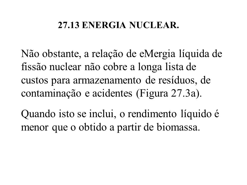 27.13 ENERGIA NUCLEAR.