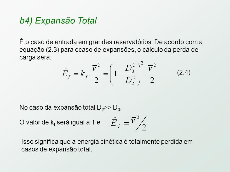 b4) Expansão Total