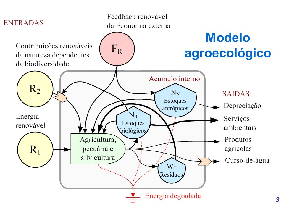 Modelo agroecológico