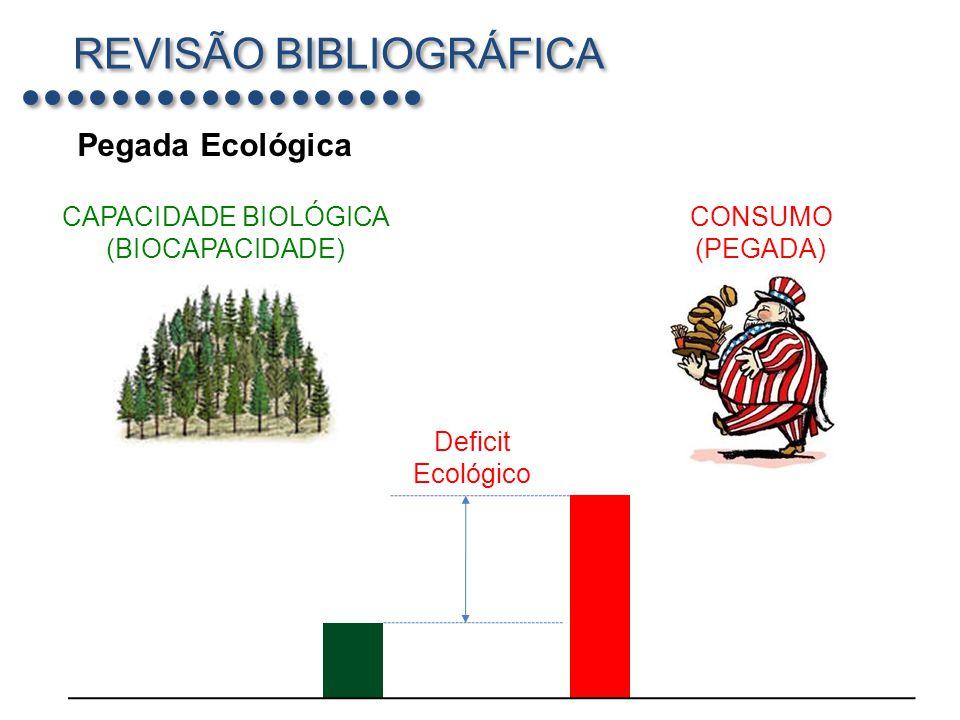 CAPACIDADE BIOLÓGICA (BIOCAPACIDADE)