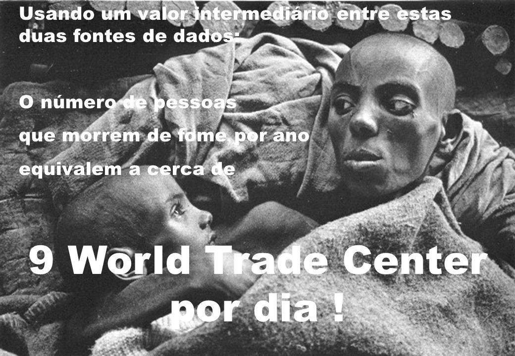 9 World Trade Center por dia !