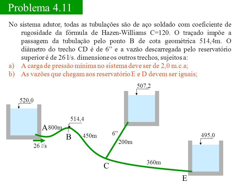 Problema 4.11