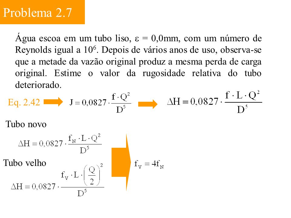 Problema 2.7