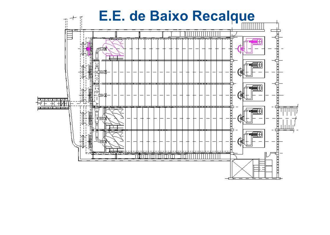 E.E. de Baixo Recalque