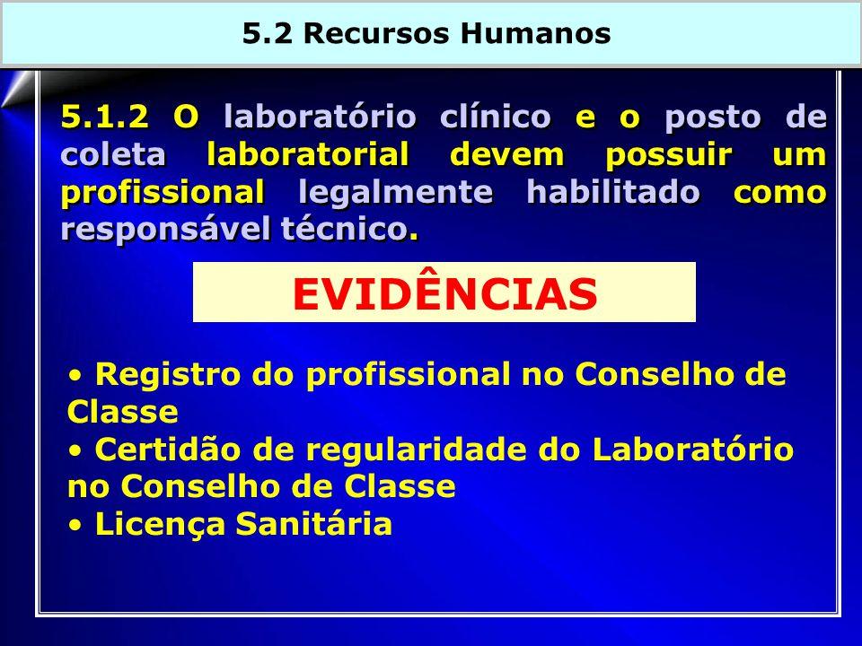 5.2 Recursos Humanos