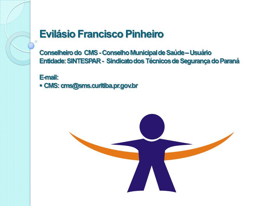 Evilásio Francisco Pinheiro