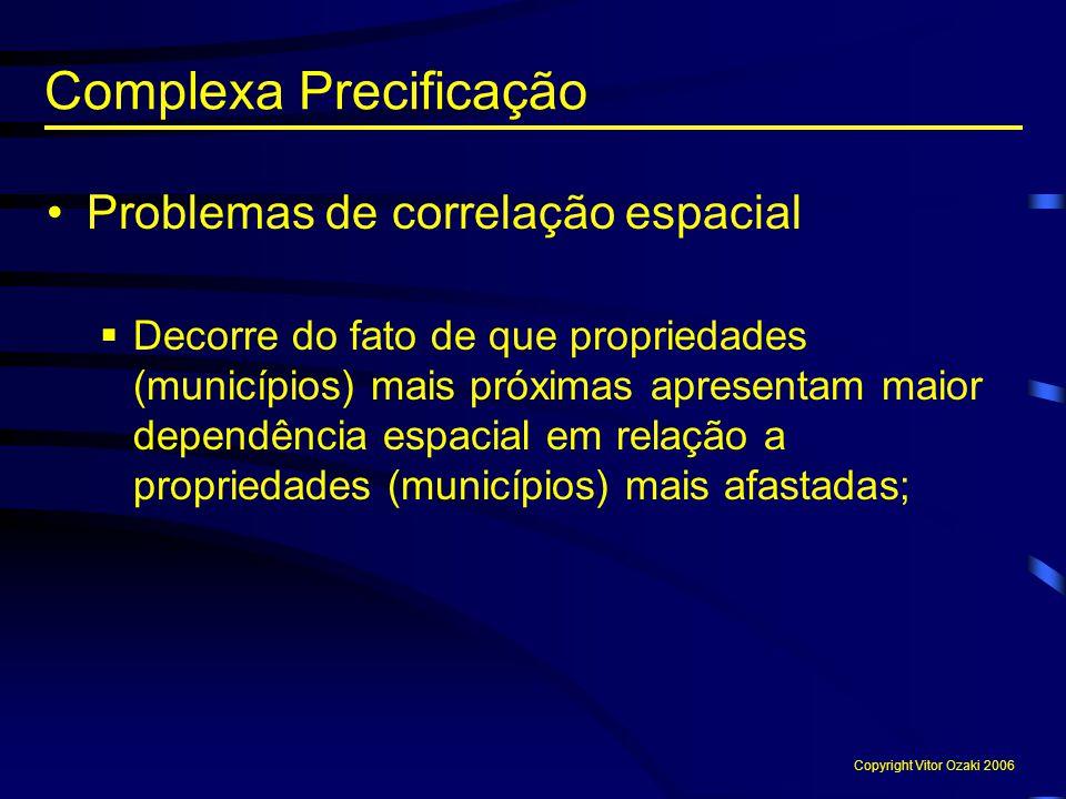 Complexa Precificação