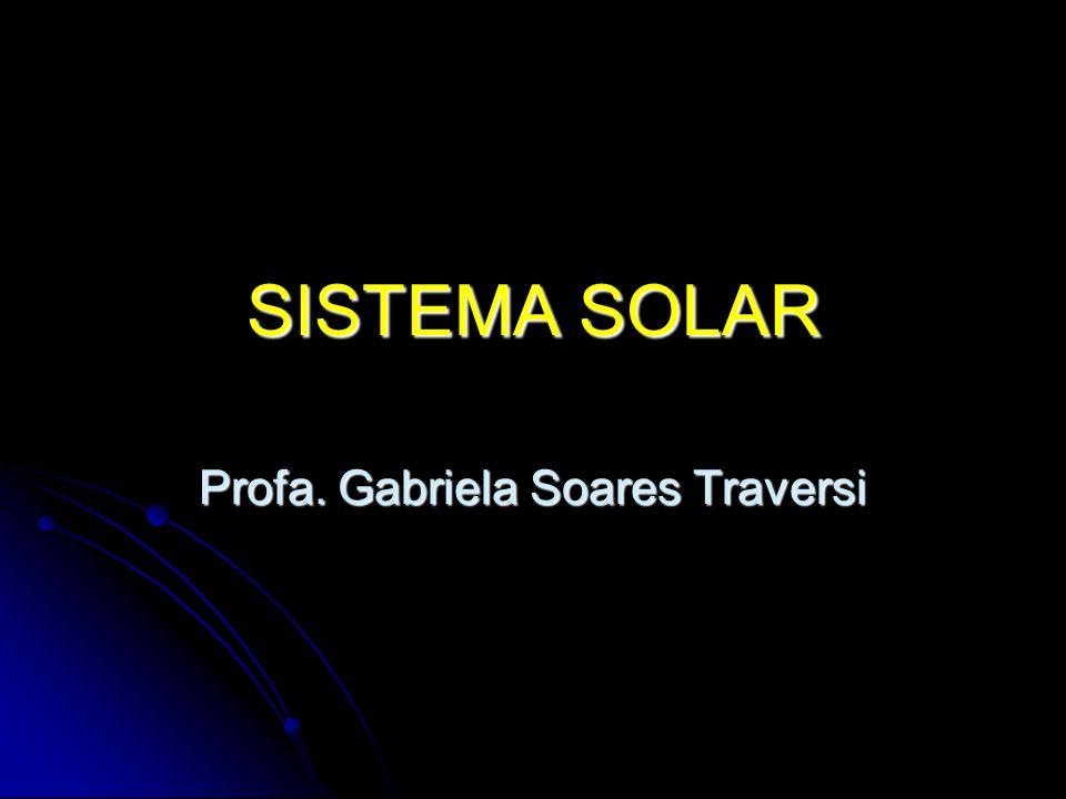 Profa. Gabriela Soares Traversi